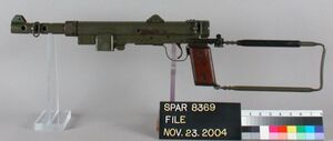 Carl Gustav M45-b