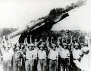 North Vietnamese SA-2