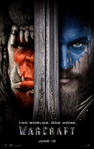 File:Warcraft Poster.jpg