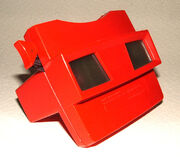 View-Master Model G