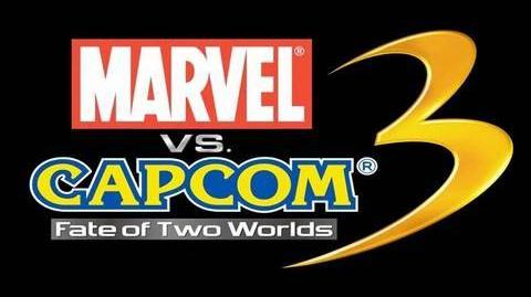 Marvel vs Capcom 3 Viewtiful Joe Gameplay