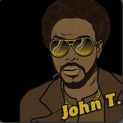 John T.- Arcade