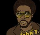 John Torque