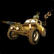 Sheila Vehicle- Arcade