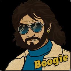 Boogie- Arcade