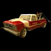Houston Vehicle- Arcade