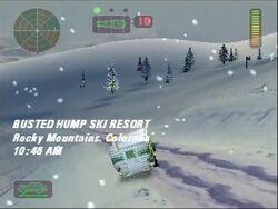 Ski Resort (Original)