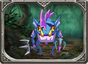 Demon Fish-Man