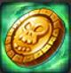 Aurthur's Gold Coin