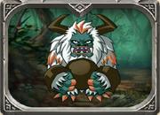 Sacred Mountain Yeti Chief