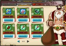 Christmas Prizes 3