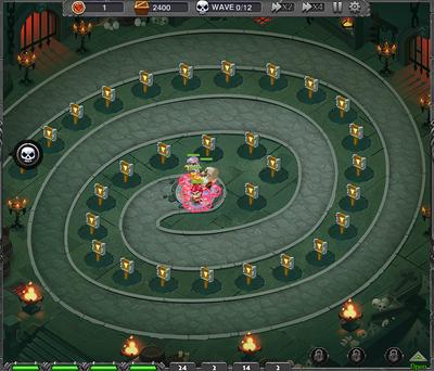 Magic Prison