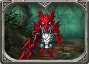 Dragon Training Monster