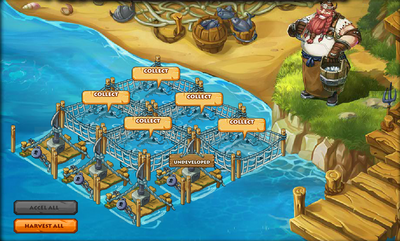 Viking Fishing Grounds (harvest all)