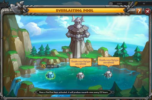 Everlasting Pool