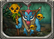 Troll Healer