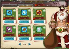 Christmas Prizes 2
