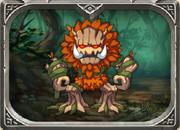 Tree Demon Knight