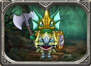 Lizardor Knight