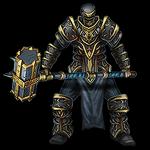 Mountain Knight