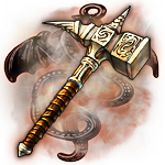 Mistlord Hammer