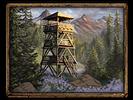 Utgard watchtower