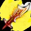 Dragon Fire Sword