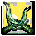 Alfheim Dagger Set