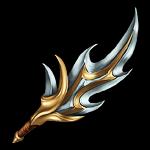 Firetongue Blade