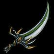 Serpentfang Blade