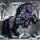 Legendary Dark Horse
