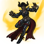 Hellfire Mistress