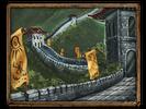 Kingdom wall