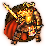 Surtr the Flame Giant
