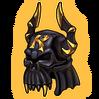 Kano Death Helm