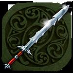 Giant's Blade