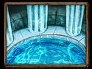 Healing pool