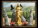 Statue of idunn