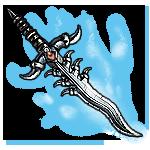 Serpent Claw Blade