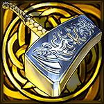 Masterkrafted Hammer