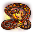 Magma Serpent