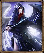 Hel rising avatar