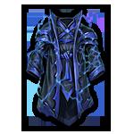 Necromancer Robes
