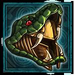 Serpent Helm