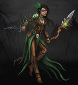 Druid - Female