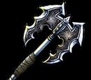 Mountainblade Axe