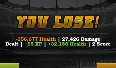 BA - Lose