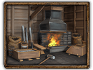 Requisitioned forge
