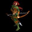 Wood Elf Captain