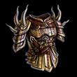 Boulderstone Armor